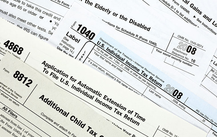 Claim These Three Deductions On Your Tax Return Life Money Stuff